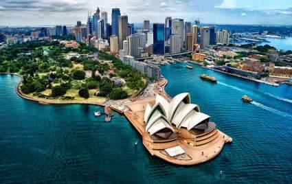 Австралийские власти вводят налог на новости для цифровых платформ