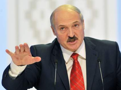 Лукашенко ответил на слухи о передаче власти сыновьям