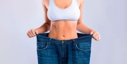 Диетолог Уорд перечислила негативные факторы похудения