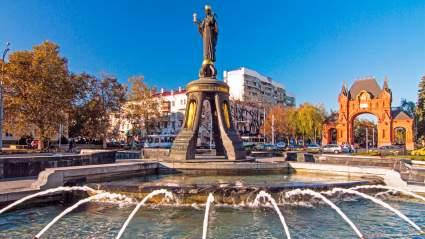Краснодар, Тюмень и Сургут стали самыми комфортными городами России