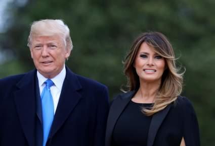 Меланья Трамп нарушила традицию и не пригласила жену Джо Байдена в Белый дом