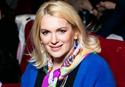 Актриса Мария Порошина показала архивный снимок с новорожденным сыном