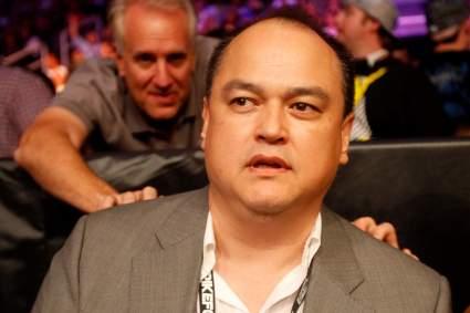 Президент Bellator считает странным решение UFC отказаться от сильных бойцов