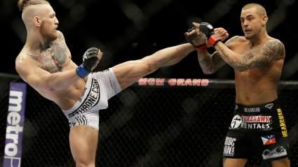 Тренер MMA Фирас Захаби уверен, что Макгрегор победит Порье за два раунда
