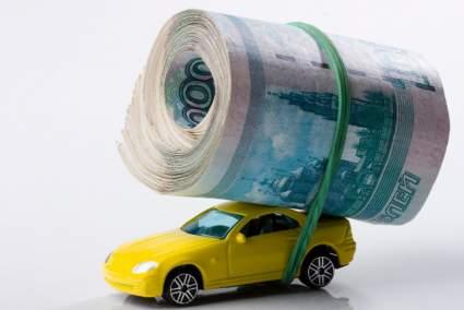 Озвучена формула расчета накоплений на новый автомобиль в период кризиса