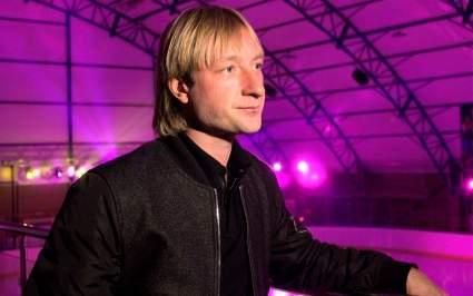 Евгений Плющенко поблагодарил Тутберидзе за работу со своей ученицей Жилиной