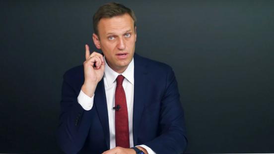 Зюганов не считает Навального оппозиционером