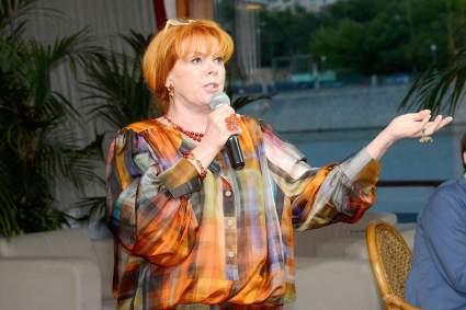 Клара Новикова ждет закрытия «Ералаша» после смерти Бориса Грачевского
