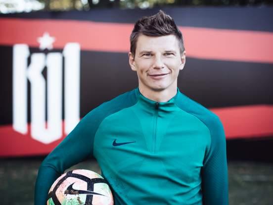 """Экс-игрок """"Зенита"""" Андрей Аршавин назвал самого техничного футболиста в своей карьере"""