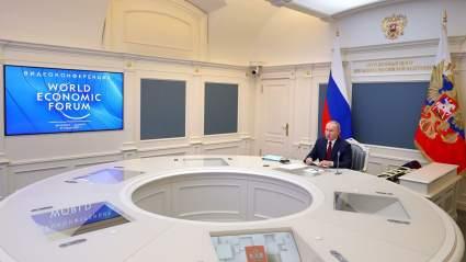 Путин объяснил, как можно преодолеть бедность