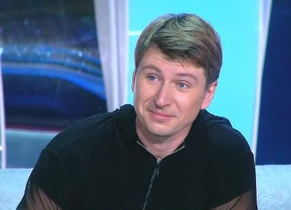 Алексей Ягудин рассказал о поддержке родных в детстве: Бабушка шила чехлы на коньки