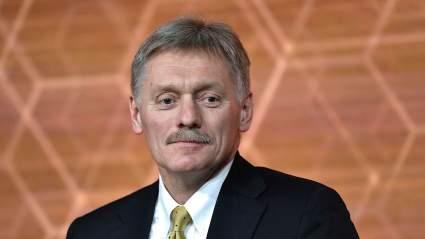 Песков прокомментировал задержания после незаконных акций в РФ