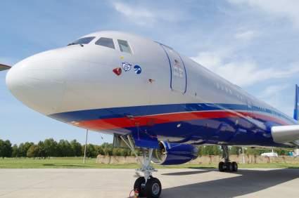 Россия переделает самолеты «открытого неба» Ту-214ОН в разведчики