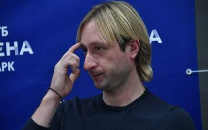 Плющенко обвинил судей в помощи воспитанникам тренерской школы Тутберидзе