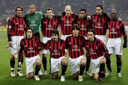 «Кальяри» сыграет с «Миланом» в матче Серии А