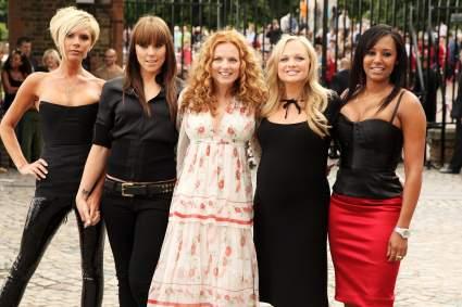 Виктория Бекхэм вспомнила причину ухода из Spice Girls