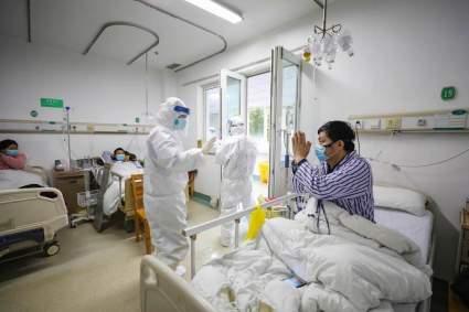 ВОЗ зарегистрировала рекордные показатели смертности