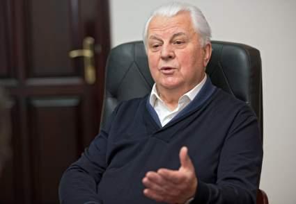 Чингиз Якубов считает слова Кравчука признанием Крыма российским