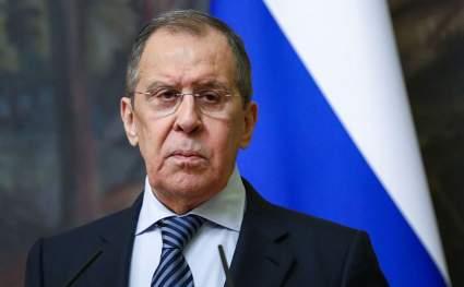 Глава МИД РФ считает, что у России нет причин возбуждать дело об отравлении Навального