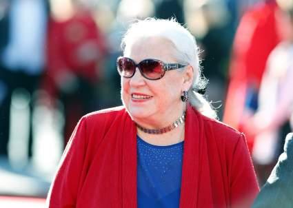 Лидия Федосеева-Шукшина обжалует решение суда о разводе с Бари Алибасовым