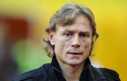 Жена Валерия Карпина допустила, что муж в будущем может возглавить сборную России