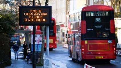 В Великобритании ввели карантин из-за коронавируса