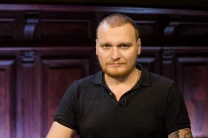 Экс-ведущий «Битвы экстрасенсов» Сергей Сафронов после увольнения с ТНТ появился на Первом канале