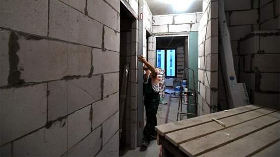 Массовые проверки перепланировок квартир стартовали в России
