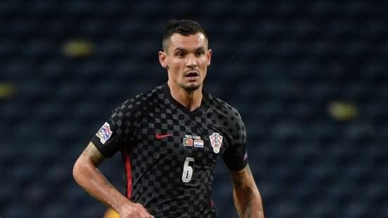 Футболист Ловрен рассказал о помощи пострадавшим от землетрясений в Хорватии