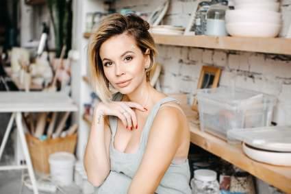 Натали Неведрова сообщила о разводе с мужем Евгением Машковым