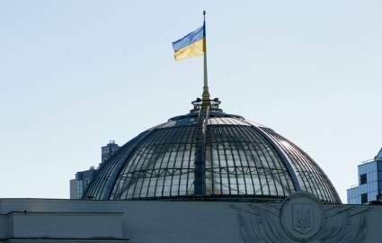 В Верховной раде признали, что России не о чем говорить с Украиной