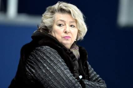 Тарасова прокомментировала конфликт Плющенко и хореографа группы Тутберидзе