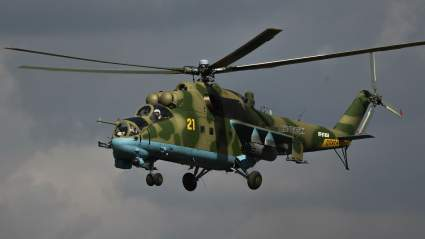 Дело о сбитом Азербайджаном Ми-24 расценили как умышленное убийство