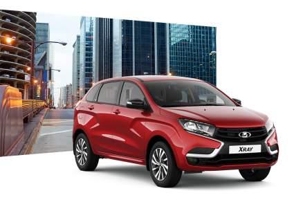 АвтоВАЗ снова поднимет цены на автомобили Lada 15 января 2021 года
