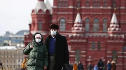 В Москве отменили ряд ограничений по COVID-19
