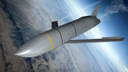 США проведут испытания противокорабельной ракеты для уничтожения Черноморского флота России