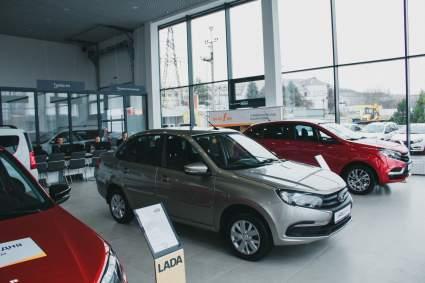 АвтоВАЗ в январе 2021 года объявил скидки на приобретение автомобилей LADA