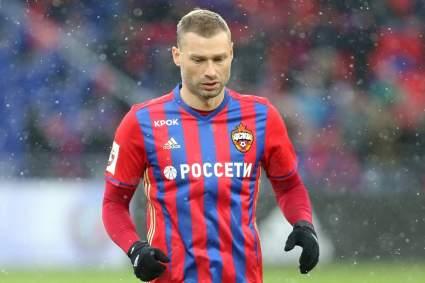 Алексей Березуцкий покинет ЦСКА в связи с разногласиями с руководством клуба