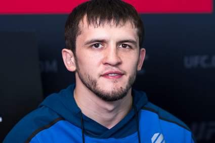 Альберт Туменов заявил, что готов провести бой с Владимиром Минеевым
