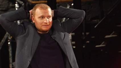 Уволенный из «Битвы экстрасенсов» Сергей Сафронов прокомментировал скандал со взяткой