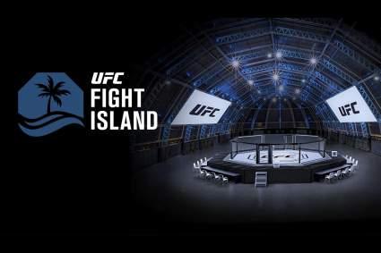 Чемпионат UFC в Абу-Даби пройдет с ограниченным количеством зрителей на трибунах