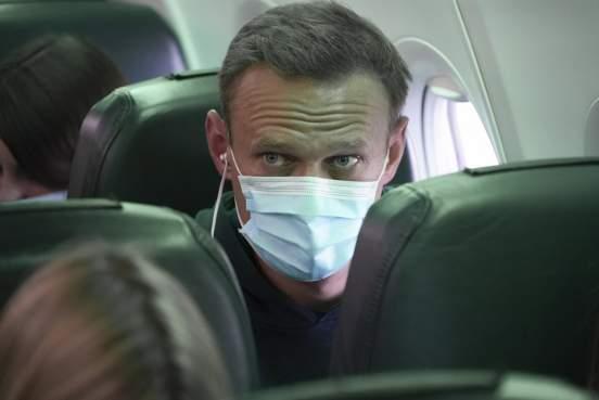 Украина намерена использовать арест Алексея Навального для исключения России из ПАСЕ