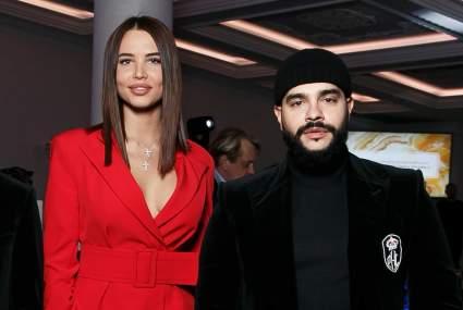 Годовалый сын Ратмир поздравил Анастасию Решетову с днем рождения