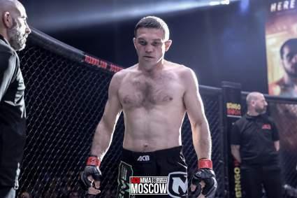 Марат Балаев про MMA: Уличная драка, просто немножко другая, чтобы не убивали людей
