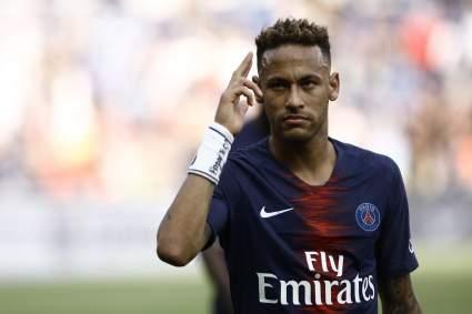 Неймар принес ПСЖ победу в финале Суперкубка Франции