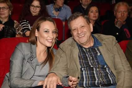 Вдова Грачевского отказалась бороться за наследство отца «Ералаша»