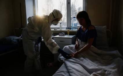 В Роспотребнадзоре заявили об опасности усиления эпидемии коронавируса