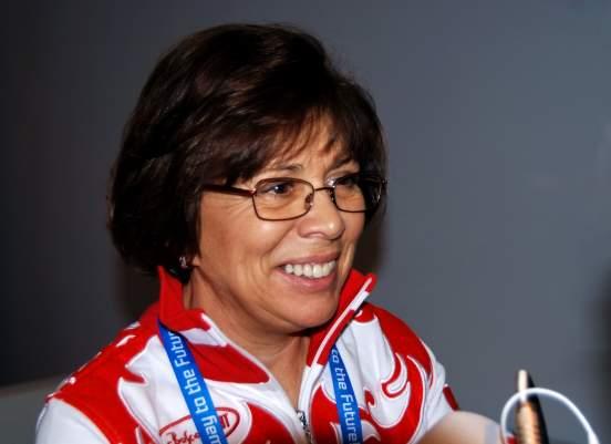 Ирина Роднина о недовольстве Плющенко судейством: жалуются только слабые