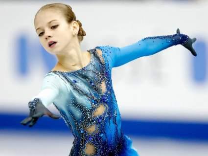 Южнокорейская фигуристка заявила, что четверной прыжок Александры Трусовой шокировал её