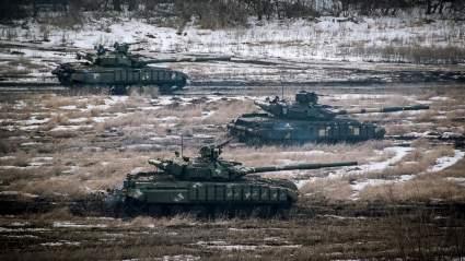 Служба внешней разведки Украины опасается атаки России